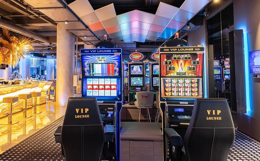 Olympic Casino Turnyrai