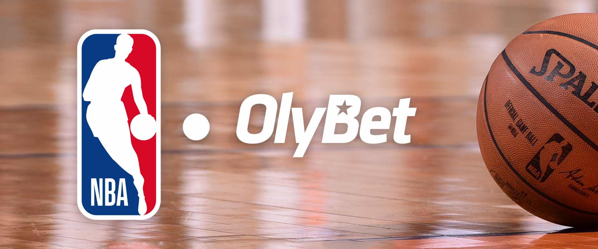 Olybet tampa oficialiu NBA lažybų partneriu Baltijos šalyse bei Slovakijoje
