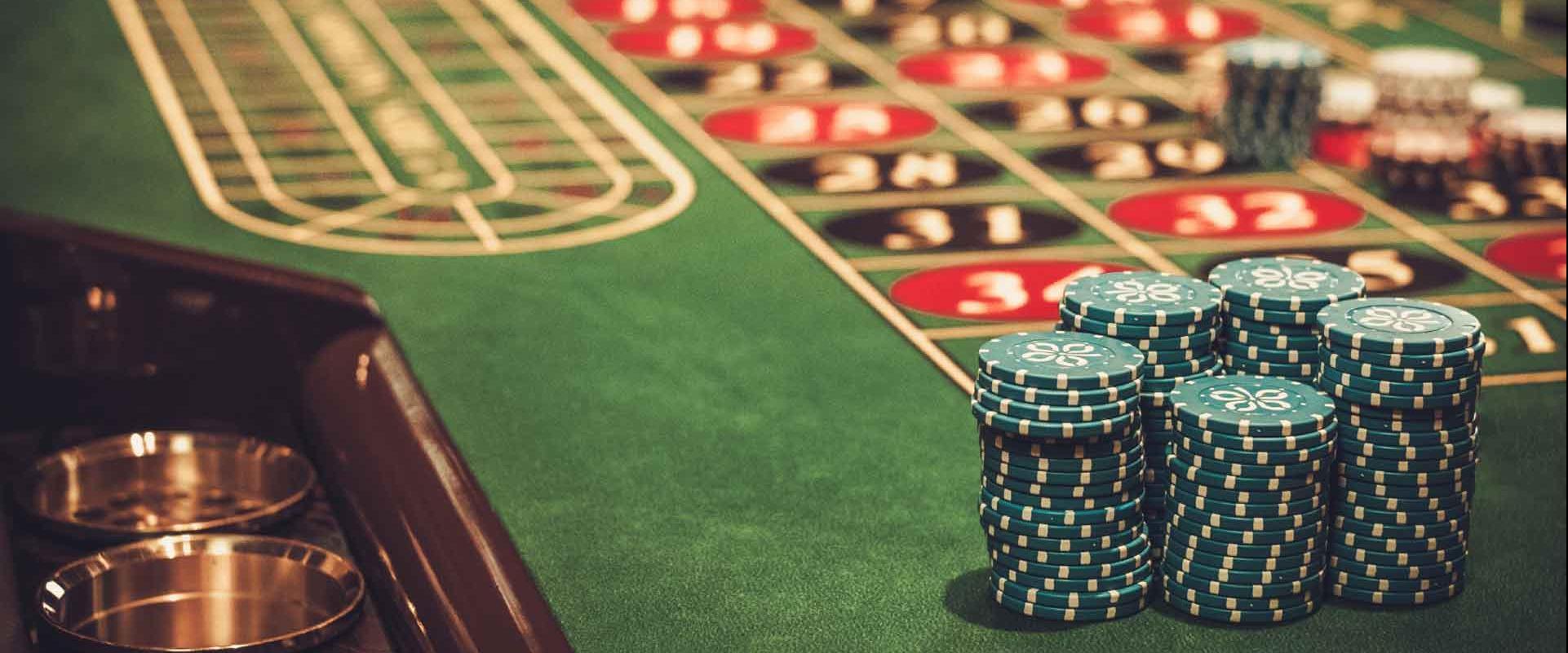Olympic casino poker tournaments